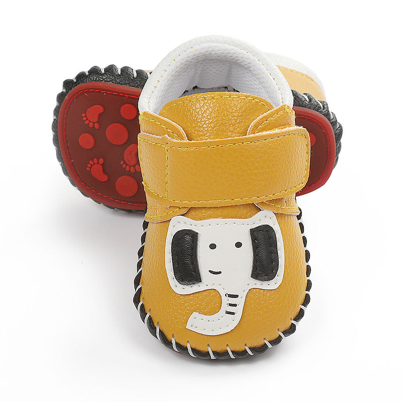 'Elephant' Shoes