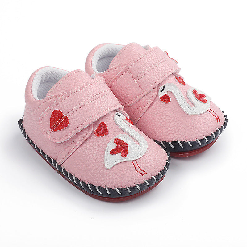 'Flamingo' Shoes
