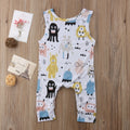 'Monster' Jumpsuit