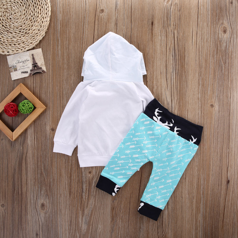 Baby Hoody Outfit