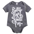 'Pretty Fly' Onesie