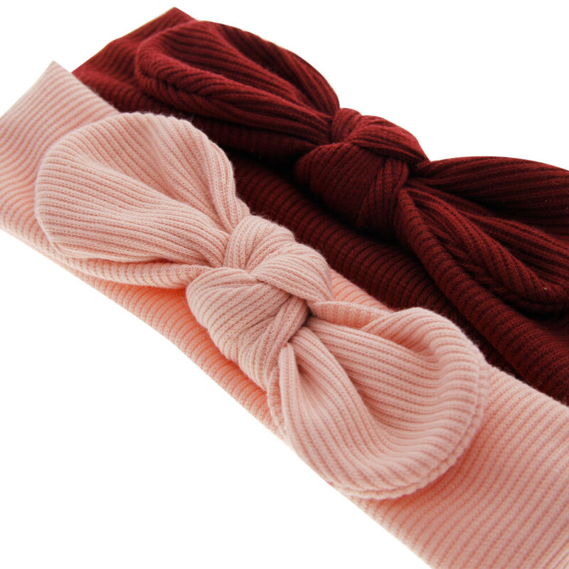'Louisa' Bowknot Headband