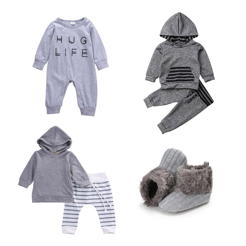 Gray is the new Black Bundle
