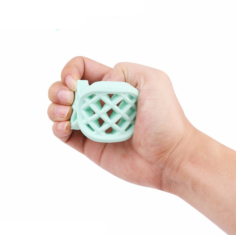 Pineapple Silicone Teether
