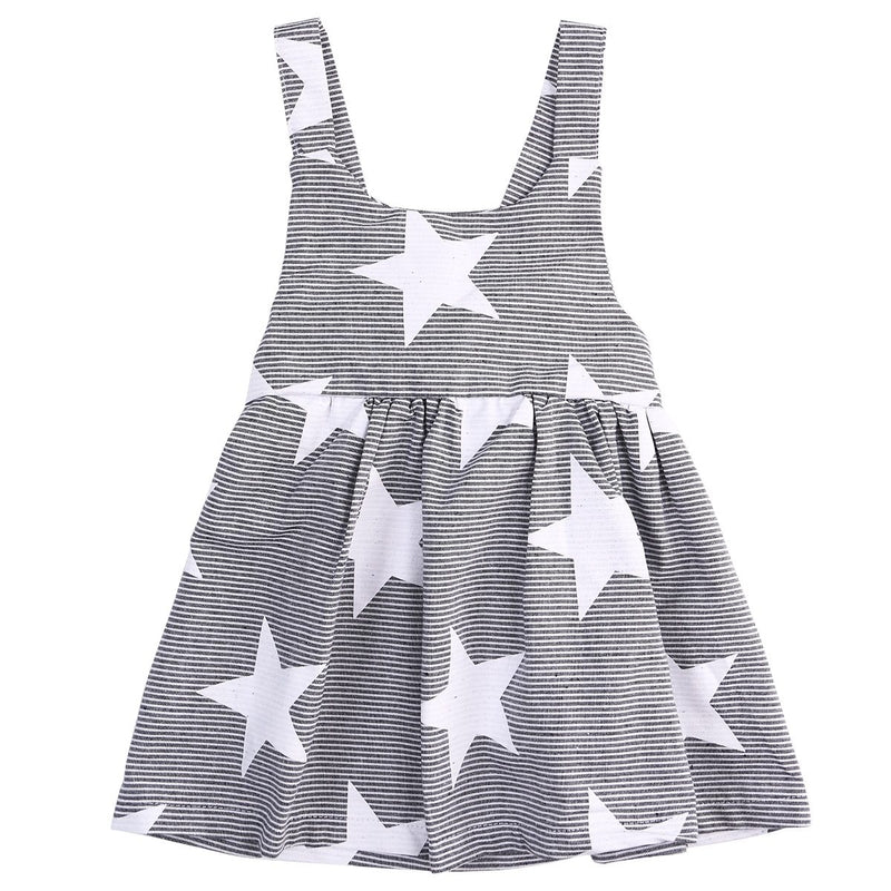 'Super Star' Dress