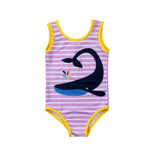 'Whale' Swimsuit
