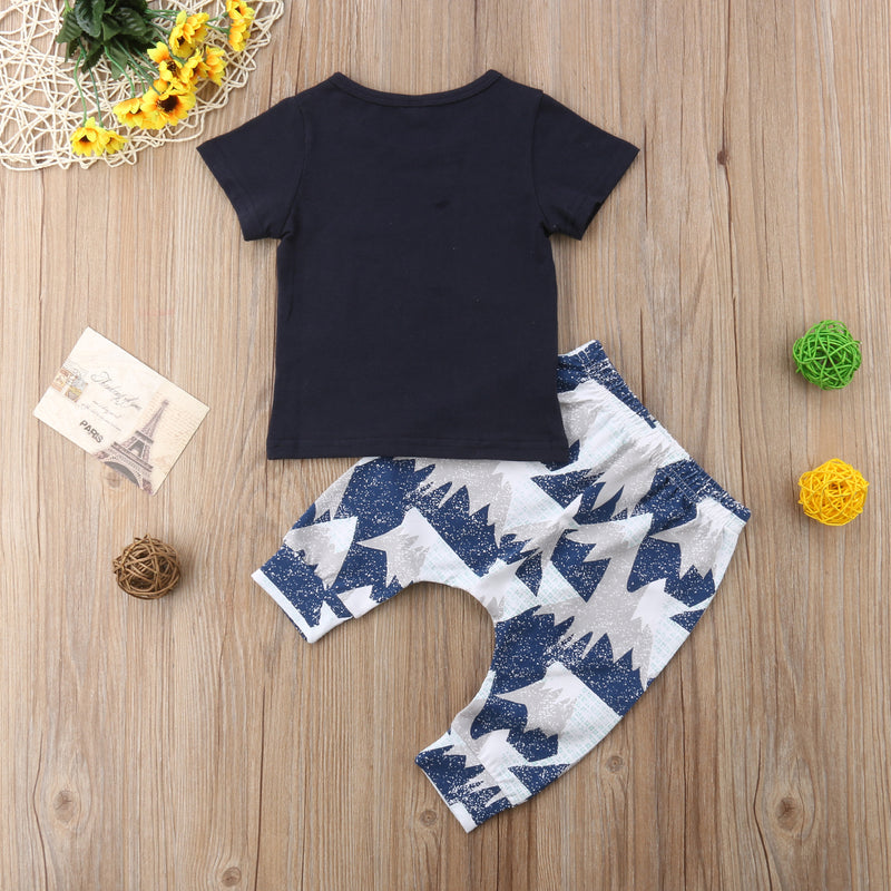 2 piece 'Moose' Outfit