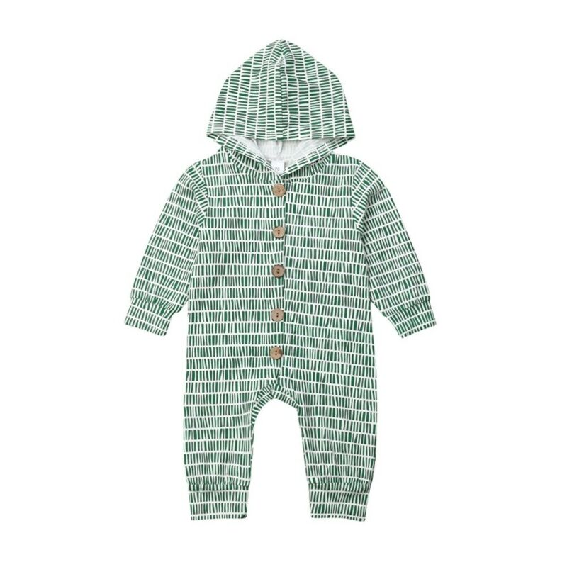 FELIX Hooded Jumpsuit