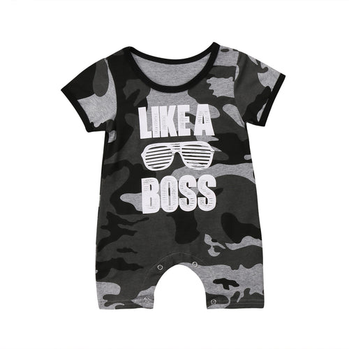 'Like a Boss' Jumpsuit