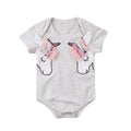 'Unicorn Love' Onesie