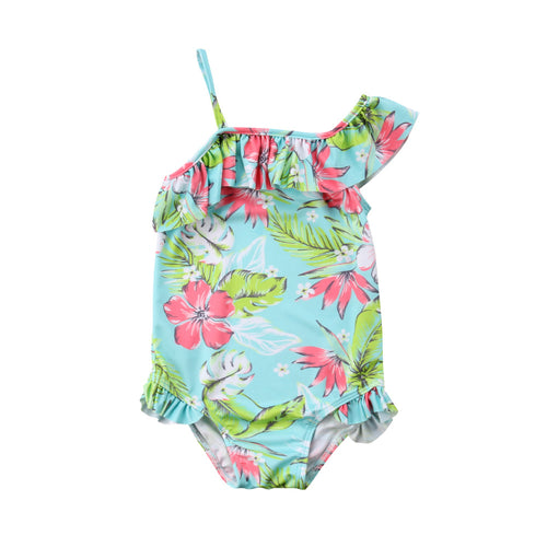 'Tropicana' Swimsuit