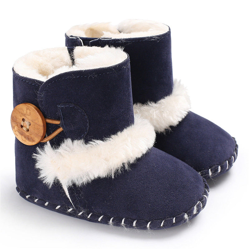 Eskimo Winter Boots
