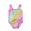 'Rainbow' Swimsuit