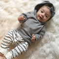 Gray Hoody Bundle
