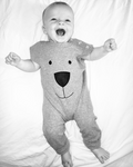 Little Bear Jumpsuit