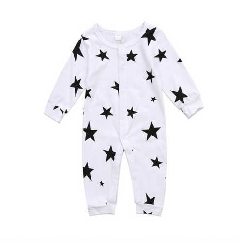 'Little Star' Jumpsuit