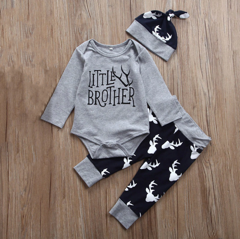 Little Brother Bundle