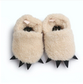 'Paw' House Shoes