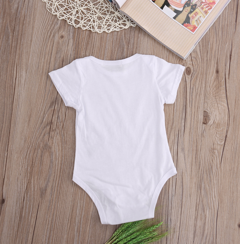 'I hooked Daddy's heart' Onesie