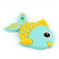 Fish Silicone Teether