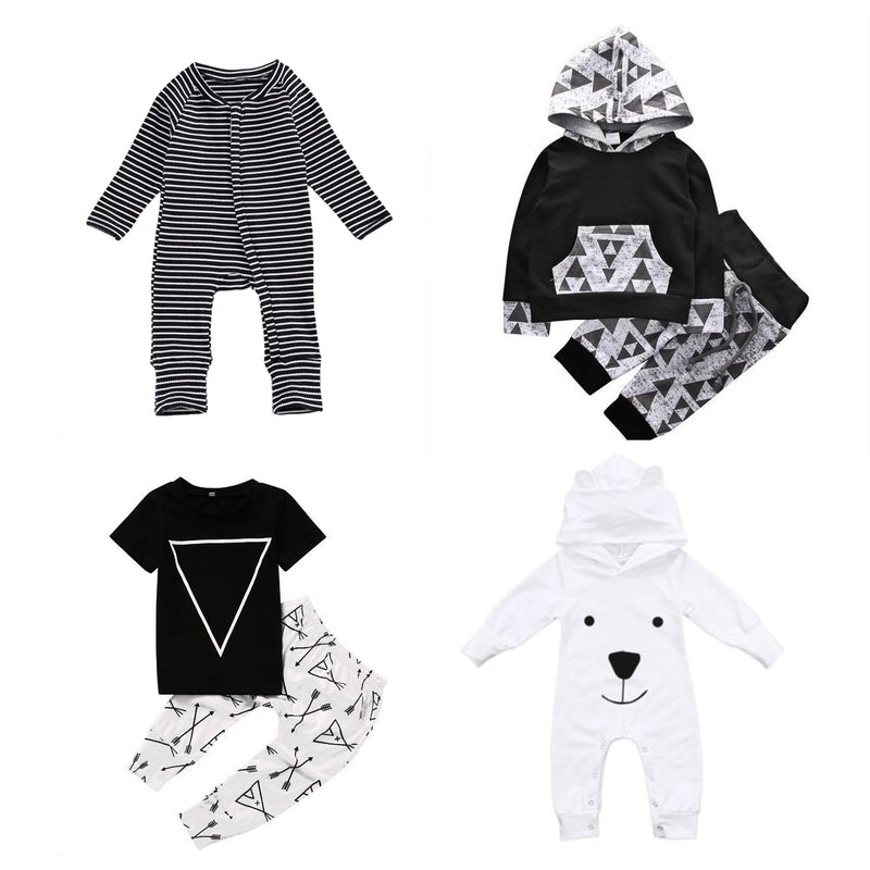 Black & White Bundle