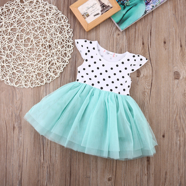 Girls Tutu Dress