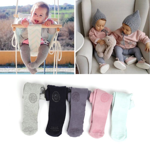 Baby Knee Protector Tights