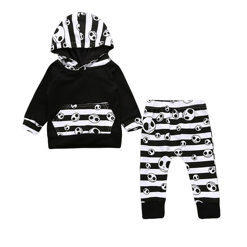 Halloween Hoody Outfit