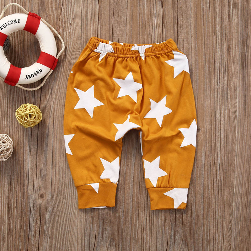 2 piece 'Winter Star' Outfit
