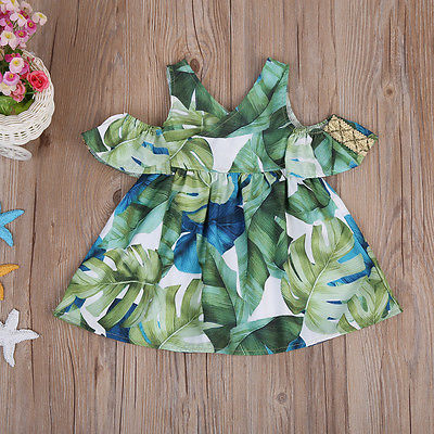 Jungle Princess Dress