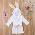 Bunny Bathrobe
