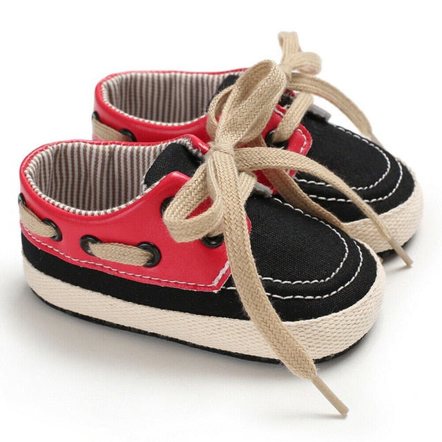 'Jake' Lace-up Shoes