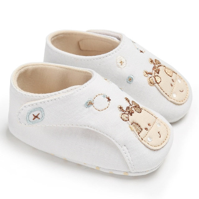 'Cutiepie' Shoes
