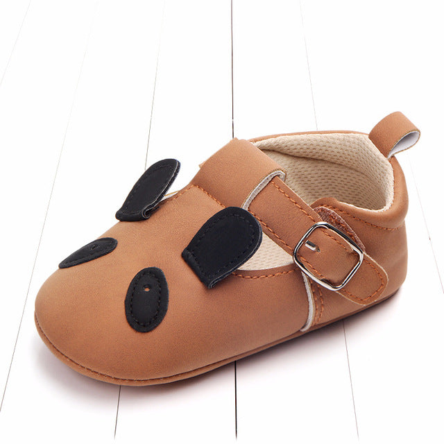 'Animal Friend' Shoes