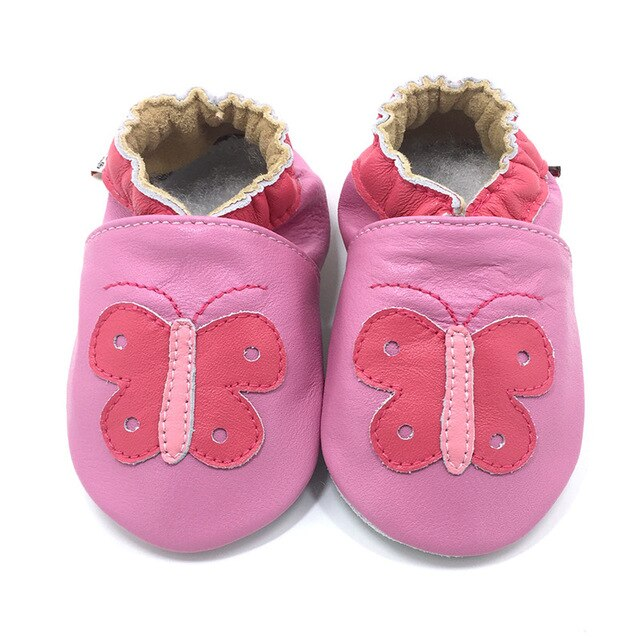 'Sweetie' Moccasins