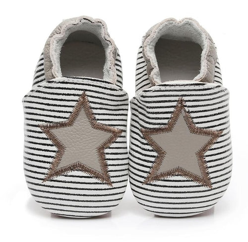 'Shooting Star' Slip-on Shoes