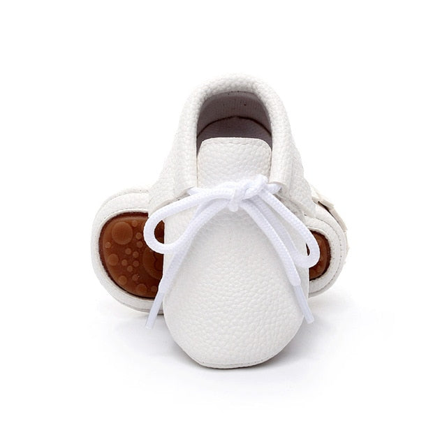 'Shine' Lace-up Shoes