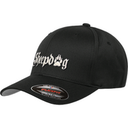 Sheepdog From First Warrior Black Flexfit Hat