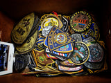 LittleWarriors Patch Collection