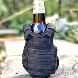 MOLLE Tactical Koozie BLACK