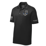 1W Performance Polo