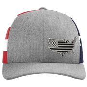USA Signature Series - GRAY Flag