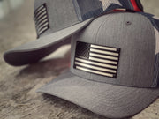 Mega United Signature Series - GRAY Flag