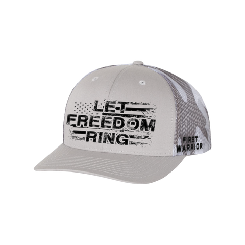 Let Freedom Ring Snapback