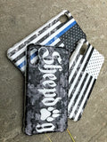Sheepdog Phone Case