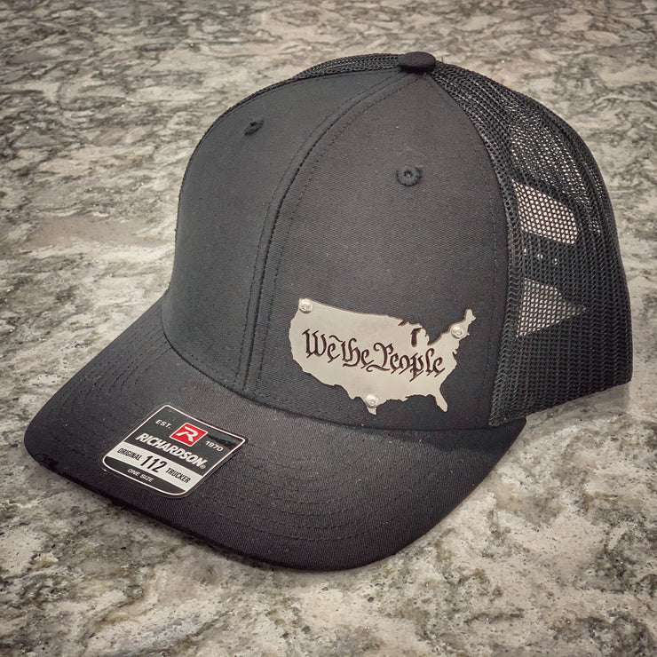 We The People Signature Series - Black