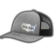 We The People Signature Series - Black/Gray
