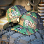 Independence Signature Series - Camo