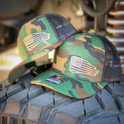 Battle Flag Signature Series - Camo