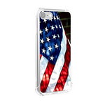 Patriots Flag Phone Case